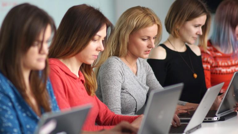 Magento Celebrates International Women's Day