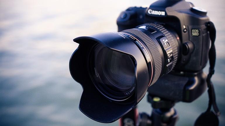 Canon Australia Customer Story