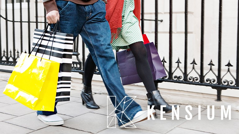 5 Types of Holiday Shoppers & How to Turn Them Into Customers | Kensium | Magento Blog