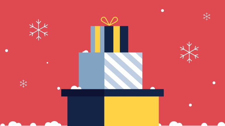 Amplify Your Holiday Sales by Leveraging Shopper Data