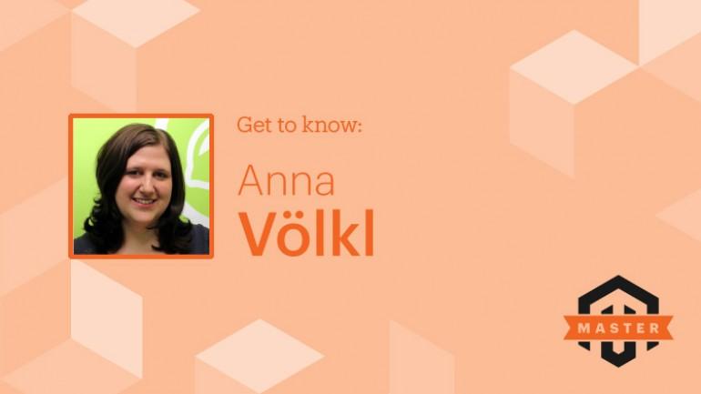 Magento Master Anna Völkl