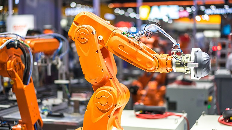 Industrial Automation and Robotics | Magento Blog