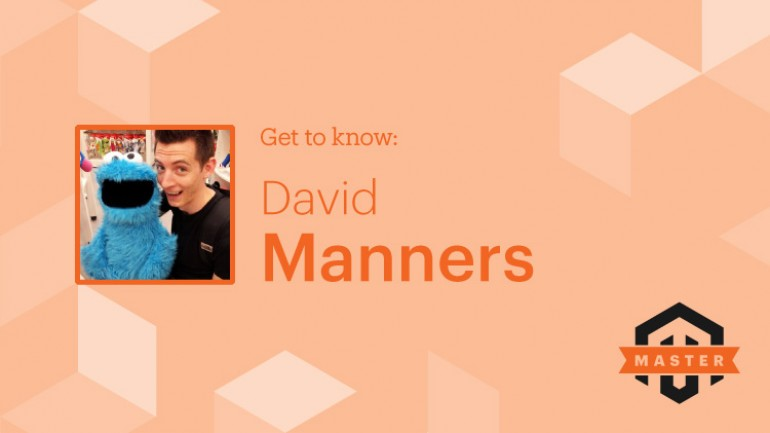 Magento Master David Manners