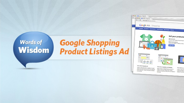 Maximizing the Power of Google's Paid Shopping Feed | Magento Blog
