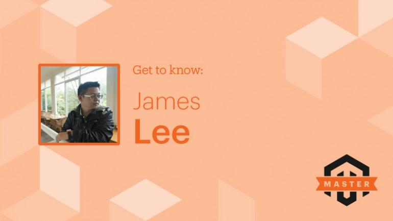 Magento Master James Lee