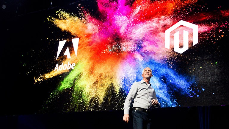 Magento Imagine at Adobe Summit eCommerce Event Registration