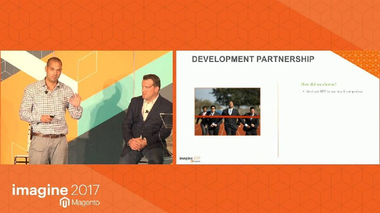 Magento 2: Lessons Learned and Successes Earned by a Leading Baby Brand