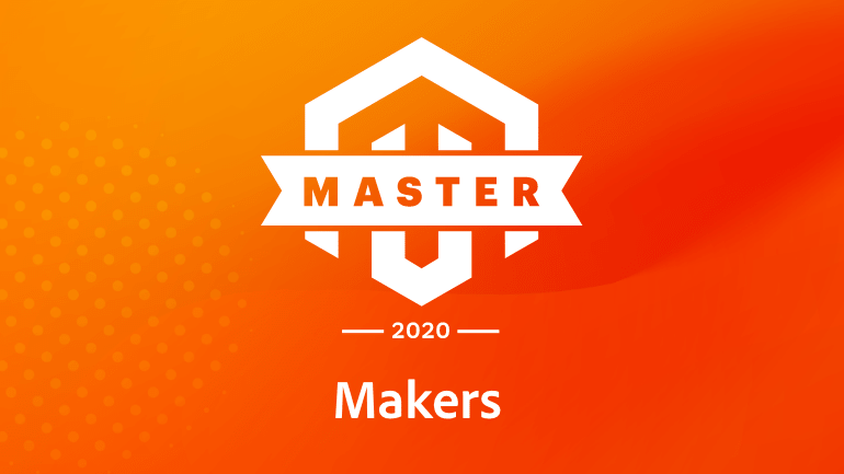 Magento Masters Makers