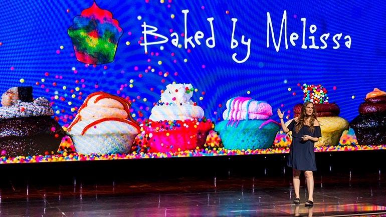 Melissa Ben Ishay at Imagine 2018   Magento Blog