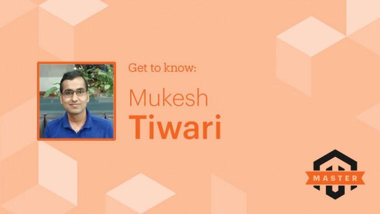 Magento Master Mukesh Tiwari