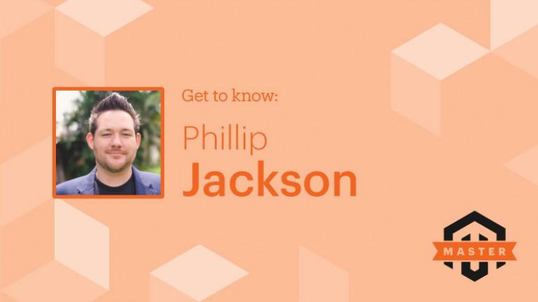 Magento Master Phillip Jackson