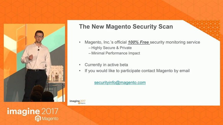 The Future of Active Magento Cyber Security