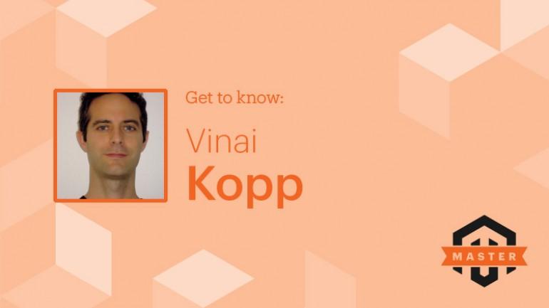 Magento Master Vinai Kopp