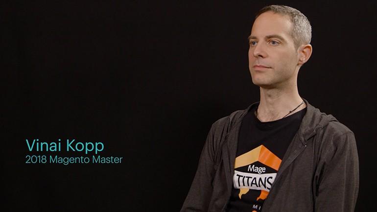 Magento Masters Spotlight: Vinai Kopp | Magento Blog