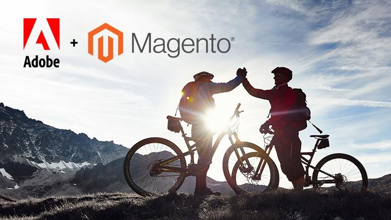 Adobe and Magento