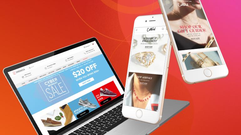 eCommerce business case studies