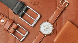 Shinola Uses Magento Commerce