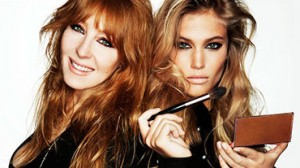 beauty website - Charlotte Tilbury