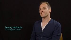Magento Masters Spotlight: Danny Verkade