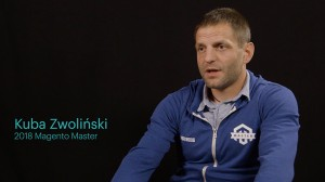 Magento Masters Spotlight: Kuba Zwolinski | Magento Blog