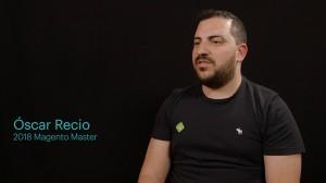Magento Masters Spotlight: Óscar Recio | Magento Blog