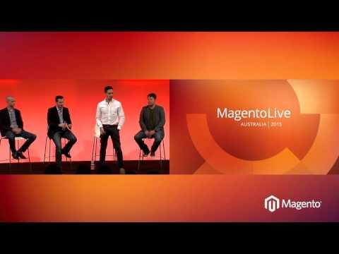 MagentoLive Australia 2015 - Startup Success