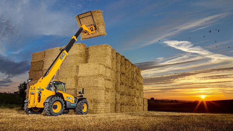 B2B Sales | JCB Construction | Case Studies