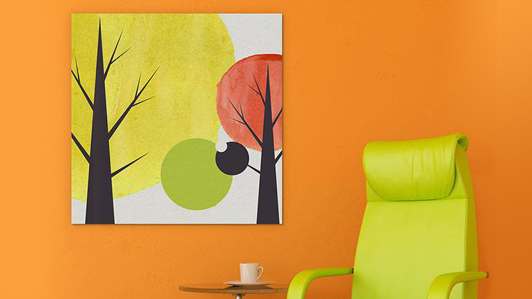 Best Home Decor Shopping Websites - Wall Art Prints