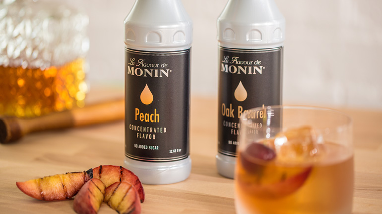 Sell Food Online - food ecommerce - Monin