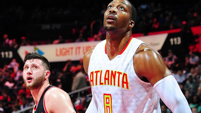 Best eCommerce Sites - Atlanta Hawks