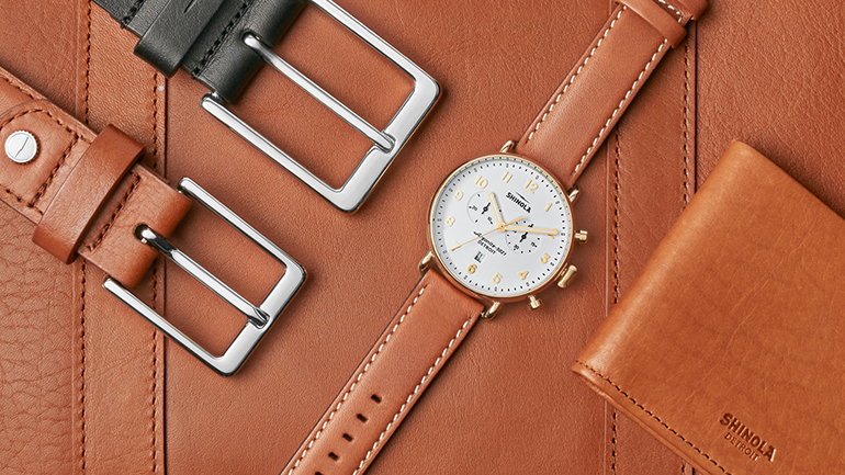 Mobile Friendly - Shinola