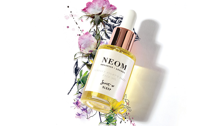 Mobile Marketing - Neom Organics London