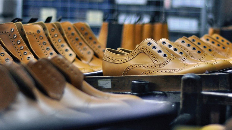 Sell Shoes Online - Loake