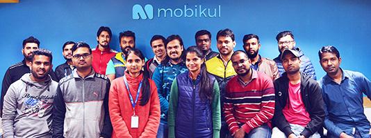 Mobikul team