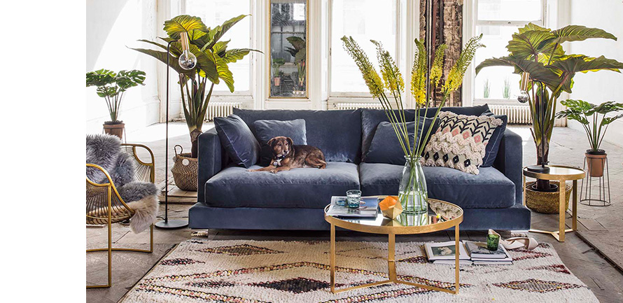Sell Furniture online - Graham and Green
