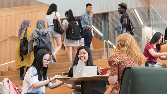 Unified Commerce - Monash University