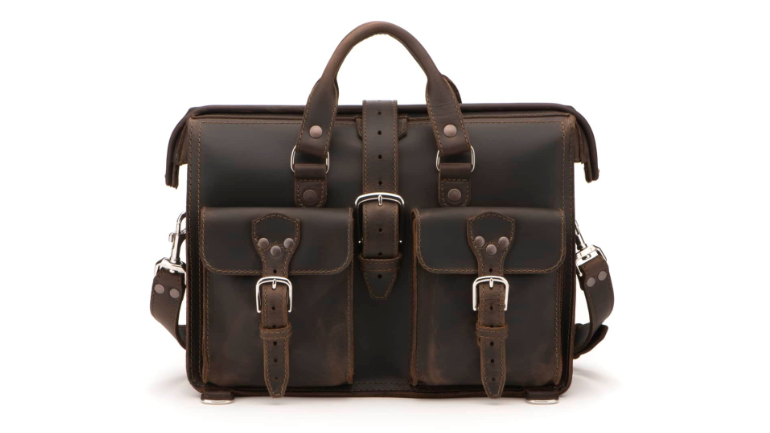 eCommerce website for B2B - Saddleback Leather