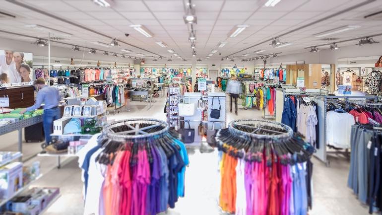 Fashion eCommerce - NKD