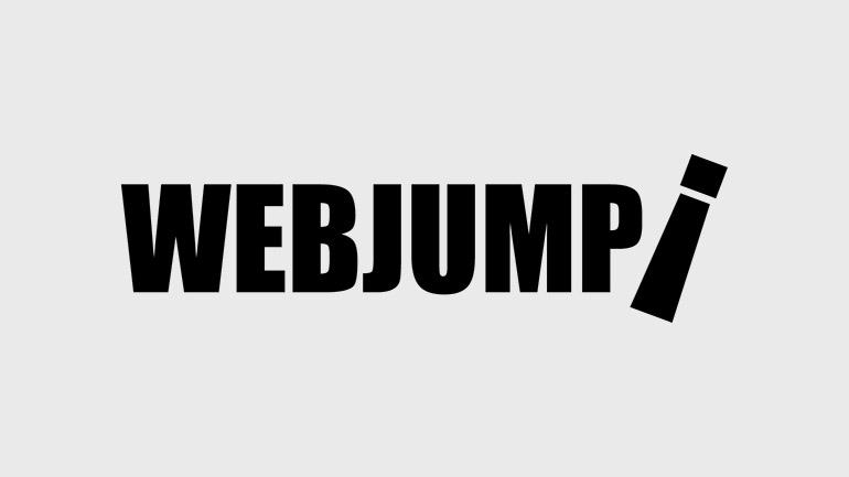 WEBJUMP!