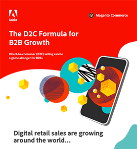 The D2C Formula for B2B Growth