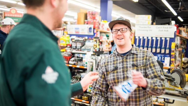Aubuchon Hardware customer story