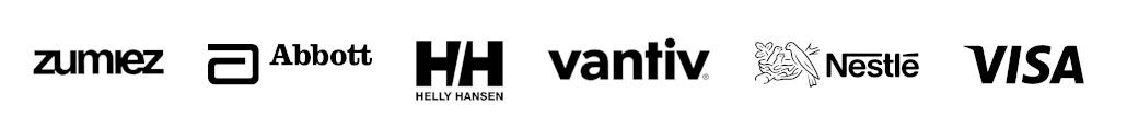 Magento Advantage logos
