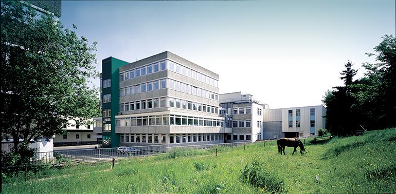 Haka Building