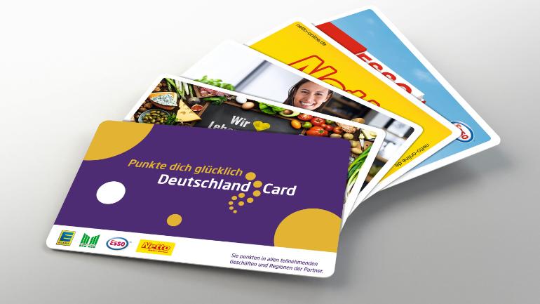 State of the Art Prämienshop mit 20 Millionen Teilnehmern für DeutschlandCard