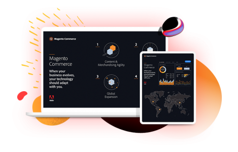 Experience Magento Commerce
