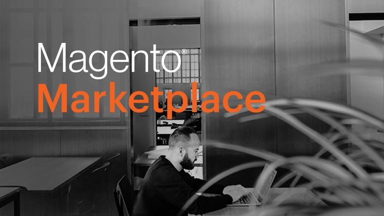 Magento Marketplace Security Update