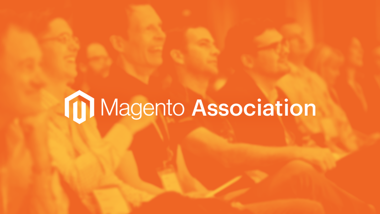 The Magento Association Is Now Established, Staffed, and Ready to Get to Work!