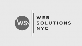 Web Solutions NYC logo