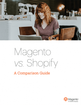 Magento vs Shopify Comparison Guide