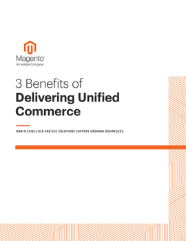 Magento Unified Commerce guide